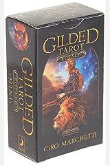 Gilded Tarot Royale Mini Cards