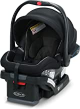 Best Graco SnugRide SnugLock 35 LX Infant Car Seat | Baby Car Seat Featuring TrueShield Side Impact Technology Review