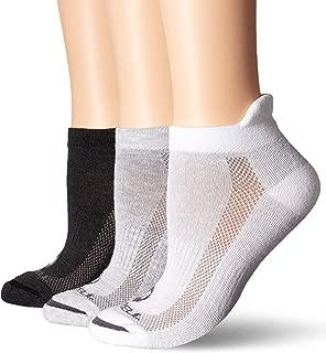 Women's 3 Pack Performance Hiker Socks (Low Cut Tab/Quarter/Crew)
