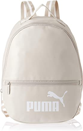 9b5db1407 Puma Core Up Archive Backpack for Women (Grey (Silver Gray) 7595202)