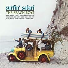 Surfin´ Safari + 7 Inch Colored Single [Vinilo]