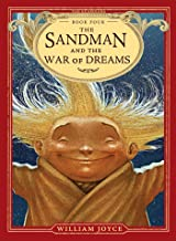 Sandman and the War of Dreams: 4