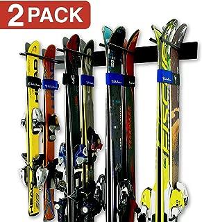 rack a ski voiture