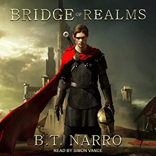 Bridge of Realms: Stalwart Link Series, Book 2