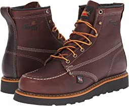 1fc9456275f Men's Thorogood Boots + FREE SHIPPING | Shoes | Zappos.com