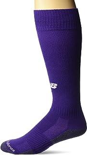 New Balance (1 Pair Bundle) Unisex Performance All Sport Over the Calf Socks