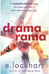 Dramarama: The brilliant summer read from the author of We Were Liars Kindle Edition