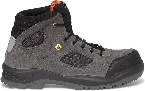PARADE 07TORINA68 50 Chaussure de sécurité haute Pointure 46 gris