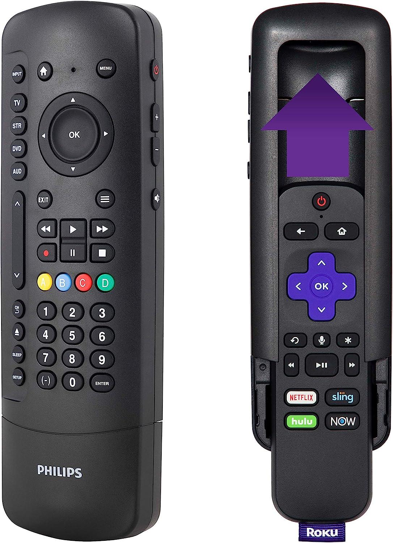 Philips Universal Companion Remote Control L for Limited time sale Reservation Vizio Samsung
