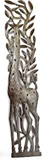 Best giraffe sculpture metal Reviews