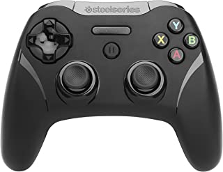 SteelSeries Stratus XL Bluetooth Wireless Gaming Controller for iOS Devices(69026)
