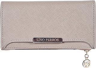 Lino Perros Women's Wallet (Grey)
