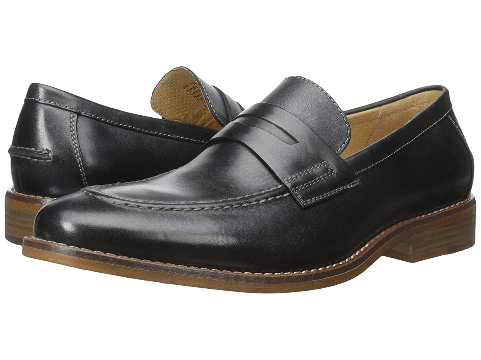 G.H. Bass & Co. ConnerAtmospheric grades have affordable shoes