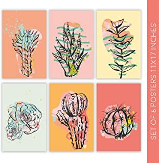 Best easy succulent painting Reviews