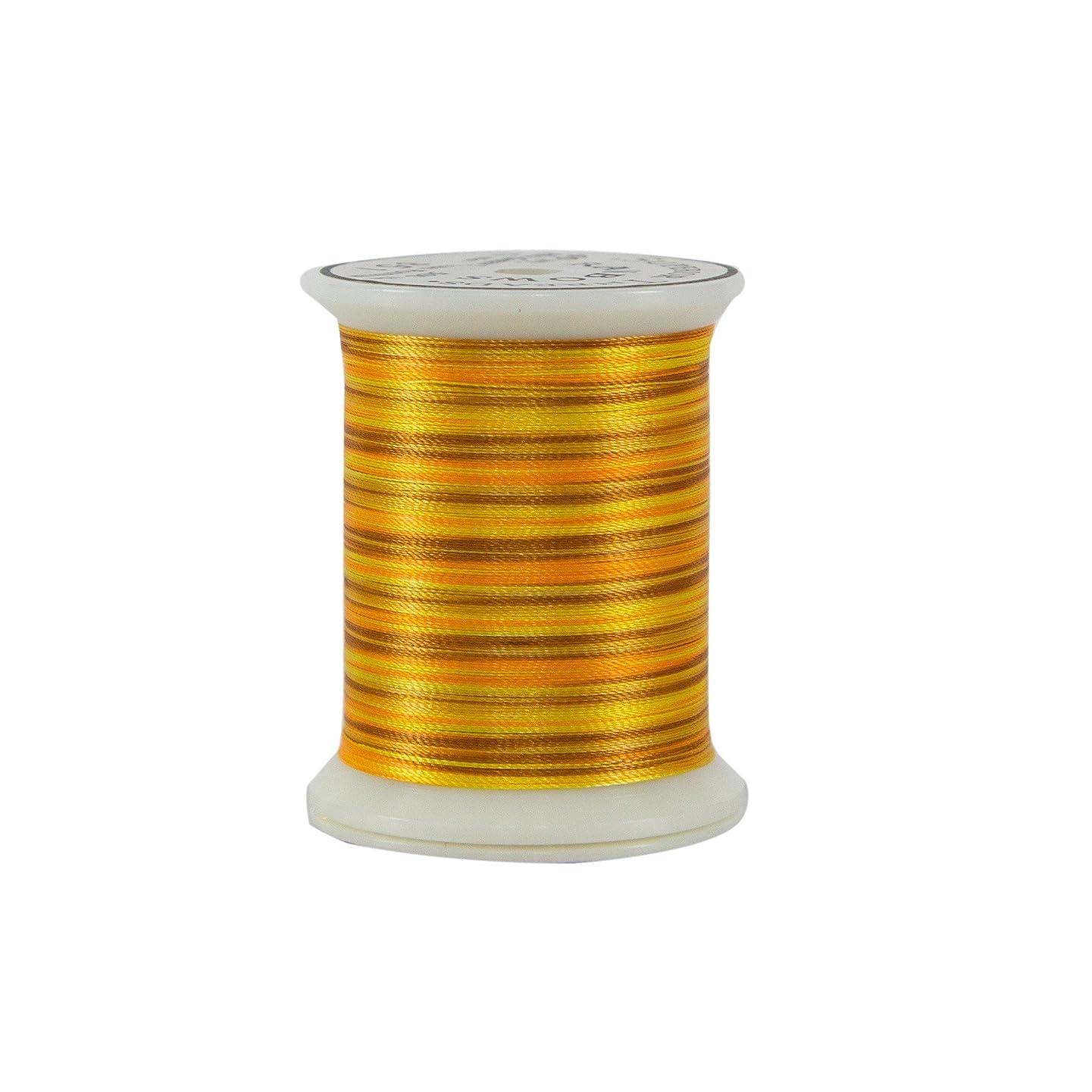 Superior Threads 11001-851 Rainbows Midas Touch 40W Polyester Thread, 500 yd