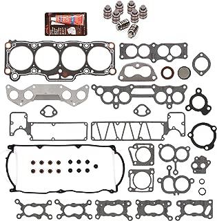 Evergreen HSLF6002 Lifter Replacement Kit Fits 84-95 Mazda 626 B2000 B2200 Kia Sportage FE F2L F2G Head Gasket Set, Lifters
