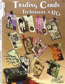 Trading Card Techniques & ATCs (Design Originals)