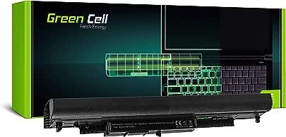 GC  Laptop Akku f r HP 14-AM009NG 14-AM009NI 14-AM009NO 14-AM009NT 14-AM009NX  2200mAh 11 1V Schwarz
