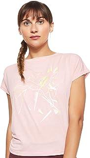PUMA Womens SHIFT SHIFT Versatile T-Shirt