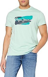 Pepe Jeans Aitor Camiseta para Hombre