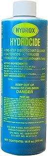 Hydrox Hydrocide Germicide