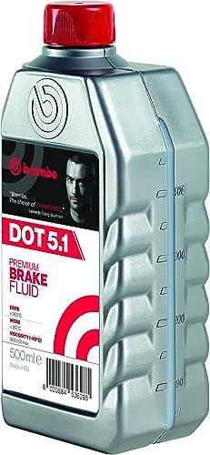 Liquido Freno Brembo DOT 5.1