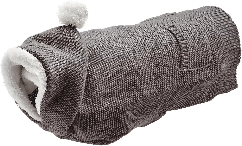 HUNTER Dog Pullover Rögla 1着でも送料無料 50 人気ブレゼント Grey cm