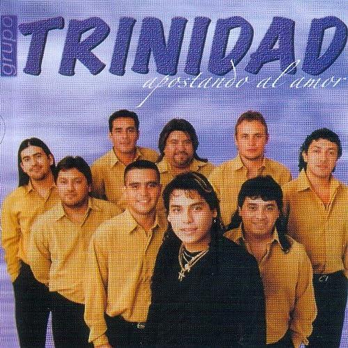 Mojada por Dentro de Grupo Trinidad en Amazon Music - Amazon.es
