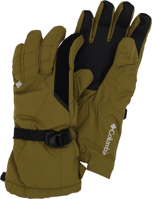 Columbia Men's 奉呈 Whirlibird II Glove WEB限定