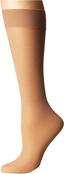 Satin Touch 20 Knee-Highs