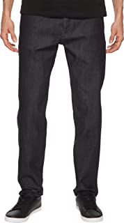Unbranded* The Brand Men's Relaxed Tapered Fit in 11oz Indigo Stretch Selvedge