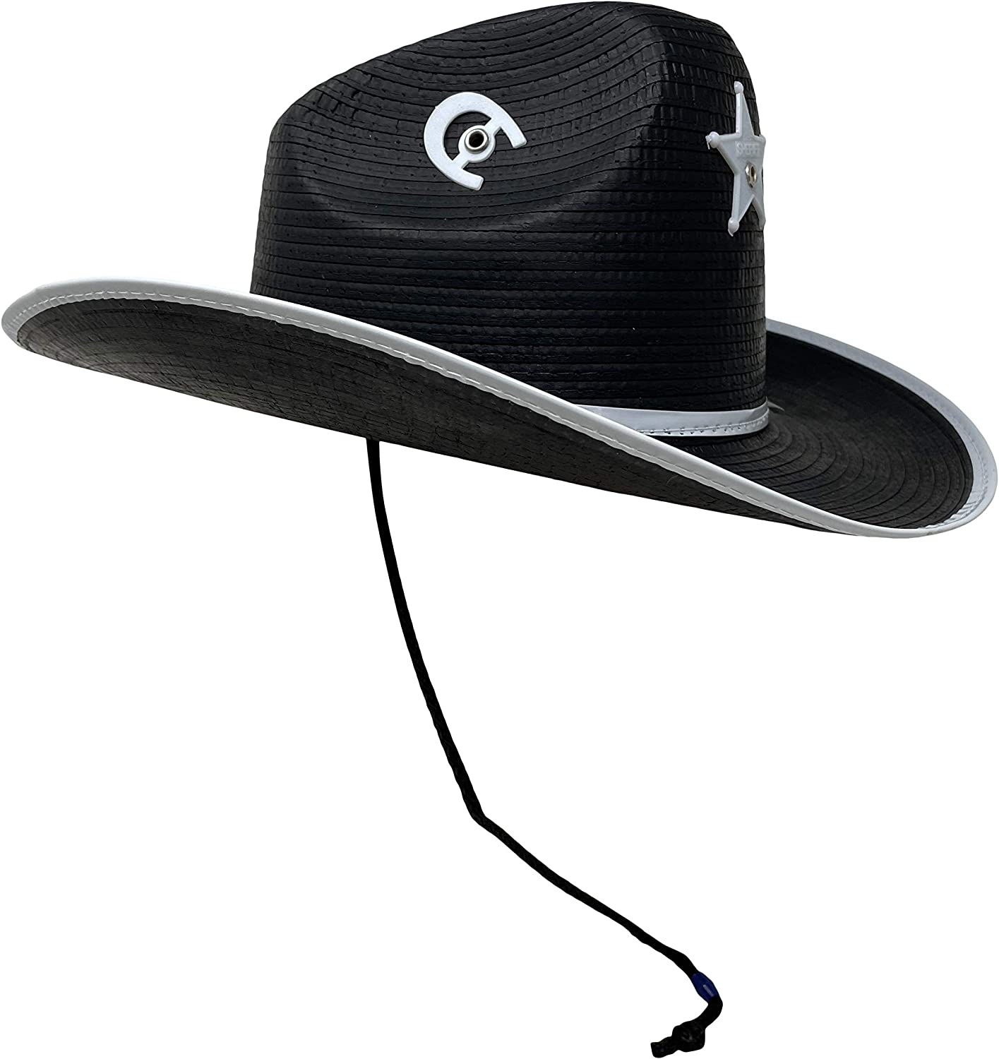 25% OFF Chapeau Tribe Kid's Fitted price Sheriff Hat Cowboy St with Style