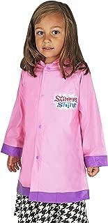 shimmer and shine raincoat
