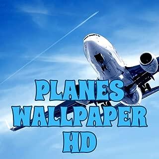 Planes HD Wallpaper