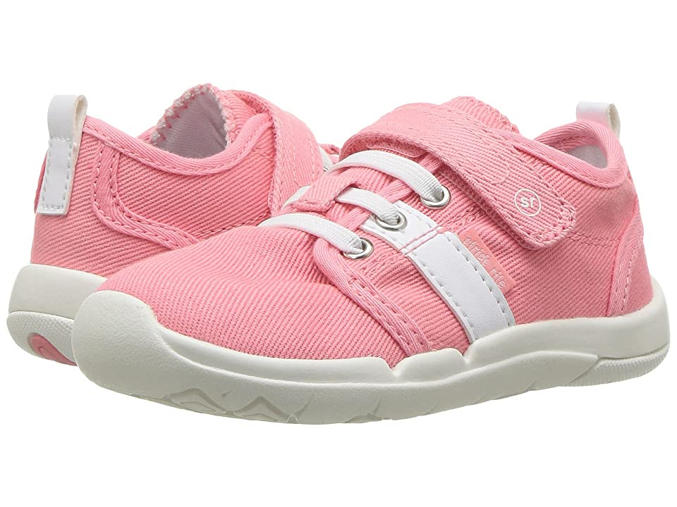 Stride Rite SRT Dixon (Toddler) (Pink) Girl