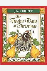 The Twelve Days of Christmas Kindle Edition