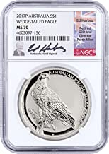 australian coins 2017