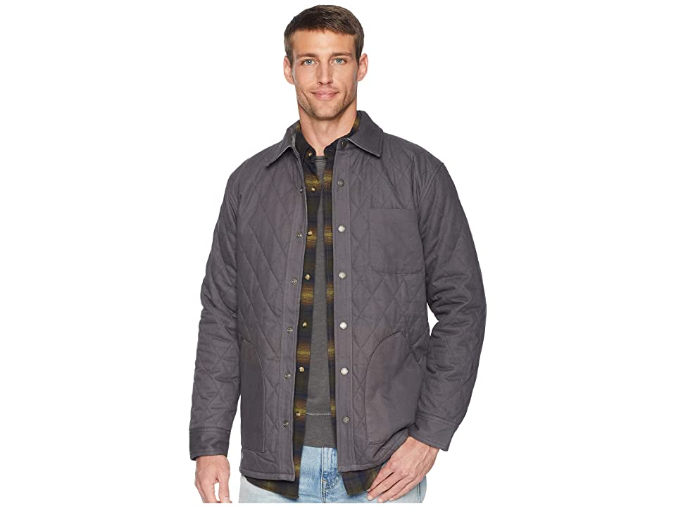 Pendleton - Pendleton Reversible Canvas Jacket