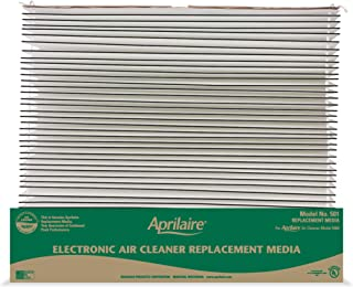 Aprilaire 501 Replacement Furnace Air Filter for Aprilaire Whole Home Electronic Air..