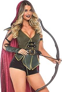 Women's Ravishing Robin Hood Costume
