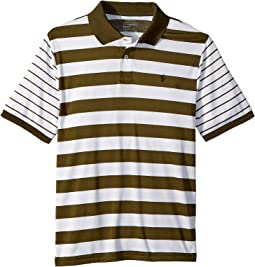 Polo Ralph Lauren Kids - Moisture-Wicking Polo Shirt (Big Kids)