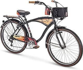 Huffy Panama Jack Beach Cruiser Bike, Lightweight
