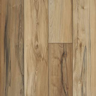 """Shaw 2002V-00185 Shaw 2002V Titan HD Plus 30mil 9"""" Wide Embossed Luxury Vinyl Plank Flooring with ArmourBead Finish - Sold..."""
