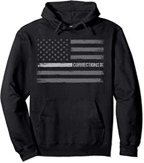 correctional officer clothing