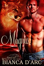 Magnus: Tales of the Were (Redstone Clan Book 3)