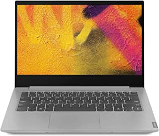 Lenovo IdeaPad S340 10th Gen Intel Core i5 14 inch Full HD IPS Thin and Light Laptop (8GB/1TB HDD + 256GB SSD/Windows 10/M...
