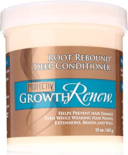 Profectiv Growth Renew Root Rebound Deep Conditioner, 15 Ounce