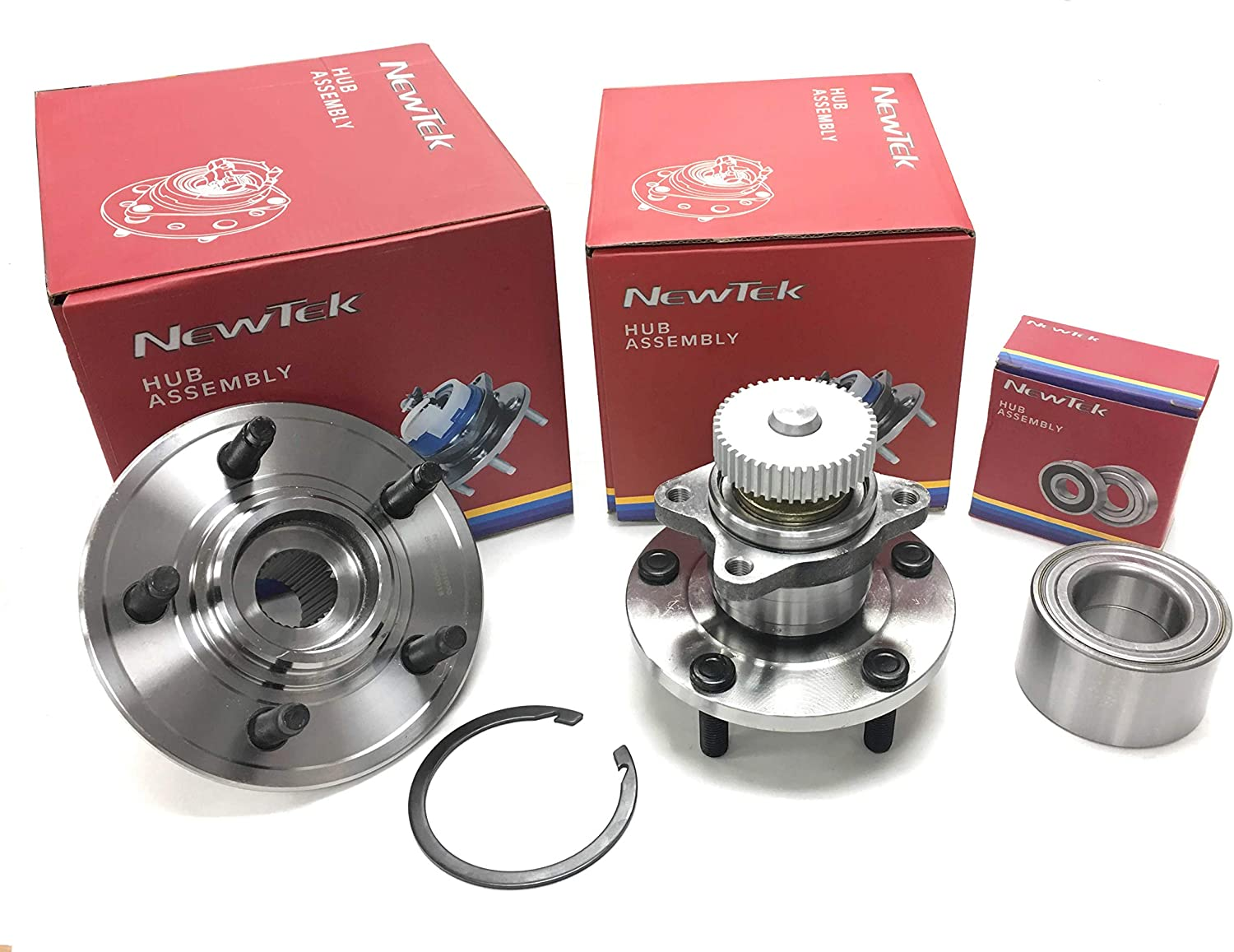 H512022 正規品スーパーSALE×店内全品キャンペーン 情熱セール Rear Wheel Bearing Assembly and Hub