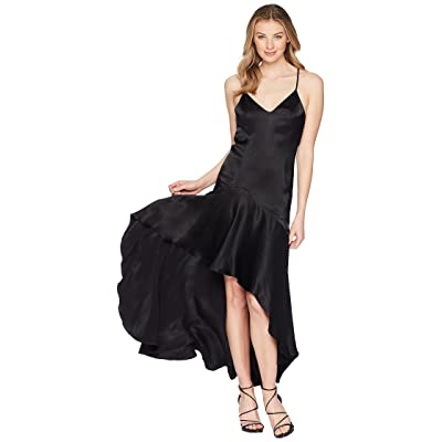 Bardot Arella Dress (Black) Women