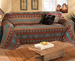 BLACK FOREST DECOR Canyon Shadow Sofa Cover